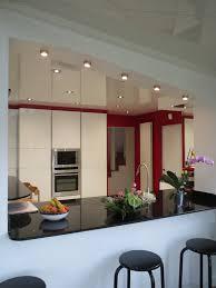 cuisine ouverte avec bar cuisines ouvertes avec bar best ide cuisine ouverte sur