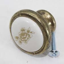 popular antique brass cupboard handles buy cheap antique brass