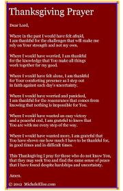 thanksgiving thanksgiving best prayer for ideas on