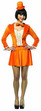 dumb and dumber costumes rasta imposta dumb and dumber lloyd skirt suit orange