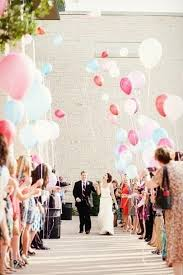 send balloons the wedding trend picture balloons tlcme tlc