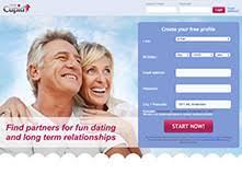 Seeking Cupid Silver Cupid Reviews Top 20 Senior Dating