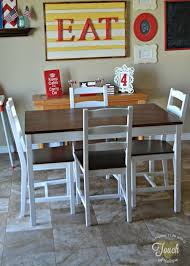 Dining Room Tables And Chairs Ikea 25 Best Ikea Table Ideas On Pinterest Ikea Table Hack Folding