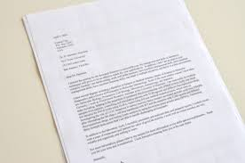 Cover Letter Example For Resume Order Of Writing Dissertation Chapters Research Proposal On