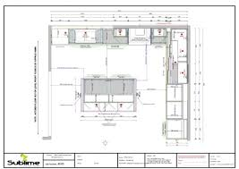 Kitchen Floor Planner by The Most Cool Kitchen Floor Plan Design Kitchen Floor Plan Design