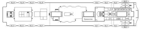 deckplans explore deckplans on deviantart