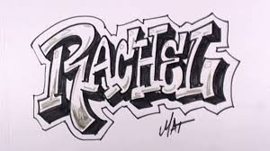 graffiti writing name design 25 in 50 names promotion