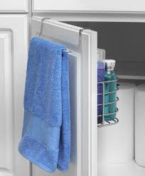 Over The Door Bathroom Storage by Cabinet Door Organizers And Storage Baskets Organize It