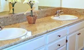 bathroom granite countertops ideas bathroom granite countertops engem me