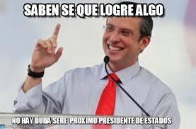 Meme Alejandro Garcia Padilla - meme