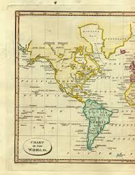 Blank Hemisphere Map by Ostell1814