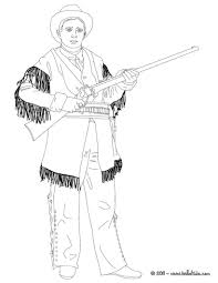 butch cassidy coloring pages hellokids com