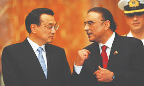 mother china a u0027chinese revolution u0027 sweeps across pakistan in