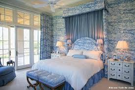 chambre toile de jouy rideaux toile de jouy with contemporain salle de séjour décoration