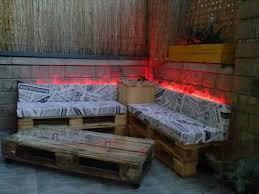 Wooden Pallet Bench Pallets Patio Furniture Pallets Designs Part 3