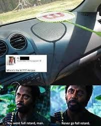 Full Retard Meme - what are some of the best never go full retard memes quora