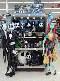 nightmare before christmas halloween decorations walgreens 2015 nightmare before christmas halloween items oz and