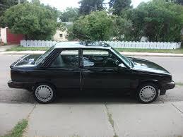 renault fuego black car picker black renault gta