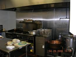 small restaurant kitchen design 43 best commercial kitchen design