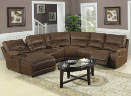 Leather Sectional Sofa Chaise by Leather Sectional Sofa Chaise Recliner Interior U0026 Exterior Doors