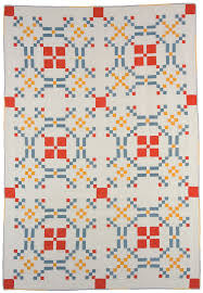 Colonial Coverlets Iqscm Exhibitions Perfecting The Past Colonial Revival Quilts