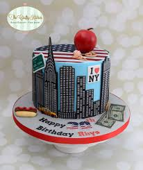Best Home Design Nyc by Interior Design Amazing New York Themed Cake Decorations Cool