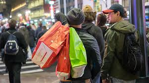Galleria Mall Open On Thanksgiving Las Vegas Stores Offer Black Friday Deals On Thanksgiving Day