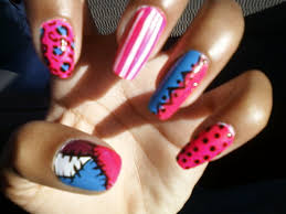 pretty nail designs best images collections hd for gadget