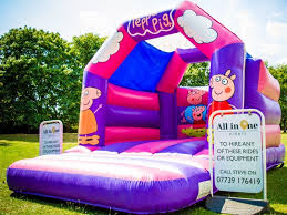 peppa pig party birthday party package for children in surrey middlesex