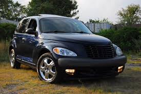 2002 chrysler pt cruiser limited edition youtube