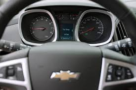 2006 Chevy Equinox Interior 2013 Chevrolet Equinox Overview Cars Com
