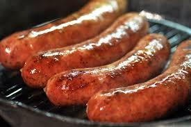 thanksgiving sausage deborah