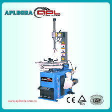 Motorcycle Tire Machine And Balancer Tire Mounting Tire Changer Machine Wheel Changing Machine And