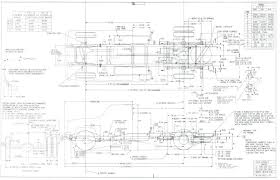 1950 chevy truck headlight switch wiring diagram chassis