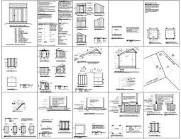 Free Barn Plans Saltbox Shed Design Plans Zone Plans