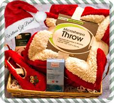 Making Gift Baskets Making Up A Wellness Gift Basket For The Holidays Happyalltheway