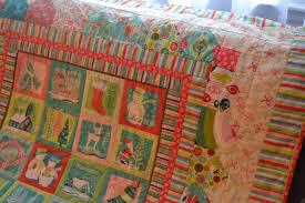 erika made it christmas craft week sheri berry holiday quilt