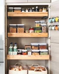 walk in kitchen pantry ideas pantry ideas for small spaces filterstock