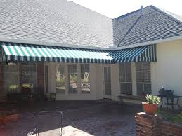 Canvas Awning Canvas Awnings