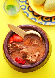 cuisine malienne mafé une sauce cosmopolite sauce arachide mafé tigadèguènan