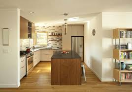 Mid Century Modern Kitchen Design Ideas Century Modern Kitchen Flooring