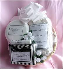 Cancer Gift Baskets Gift Sets Andree U0027s Essential Soaps Your Only Source For Natural