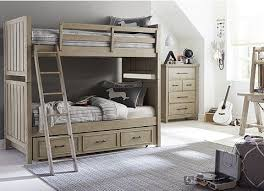 Bunk Beds For Sale At Low Prices Bunk Beds Havertys