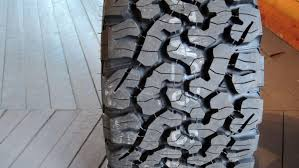 Bfg Rugged Trail Review B F Goodrich All Terrain Tires Snow Flake Approved Wheels Ca