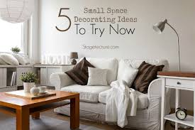 small space living room ideas 5 small space decorating ideas to try now