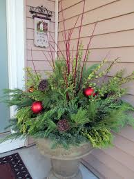 Christmas Ideas For Outside Planters by Ten Steps To Great Winter Containers The Hortiholic