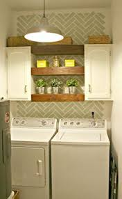 Laundry Room Pictures To Hang - 8 beautiful functional laundry rooms beautiful the white and