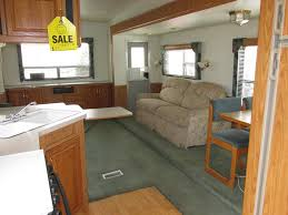 100 fifth wheel trailers floor plans retro travel trailer