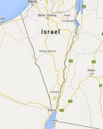 sheva israel map maps of sheva kartor israel och presenter