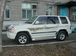 2000 isuzu bighorn pictures 3000cc diesel automatic for sale